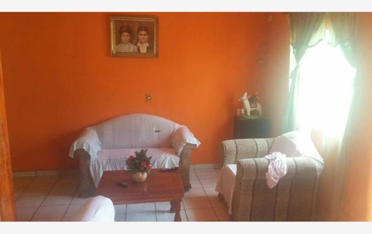 Foto de casa en venta en  sin numero, lucio cabañas, durango, durango, 2042870 No. 02