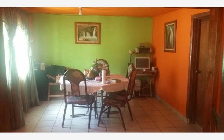 Foto de casa en venta en  sin numero, lucio cabañas, durango, durango, 2042870 No. 05