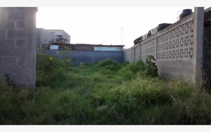 Foto de terreno industrial en venta en  sin numero, luis donaldo colosio, reynosa, tamaulipas, 1978956 No. 05