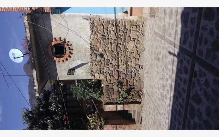 Foto de casa en venta en  sin numero, malinalco, malinalco, méxico, 1611274 No. 01