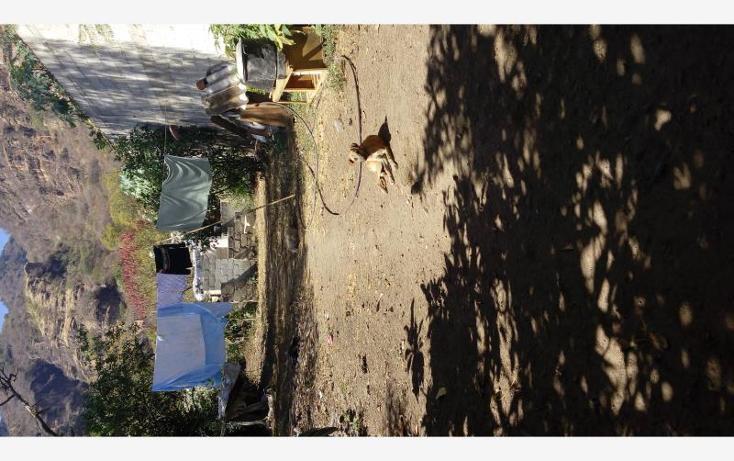 Foto de casa en venta en  sin numero, malinalco, malinalco, méxico, 1611274 No. 08
