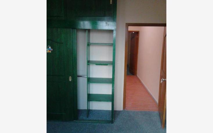 Foto de casa en venta en  sin numero, miraflores, atizap?n de zaragoza, m?xico, 2045534 No. 05