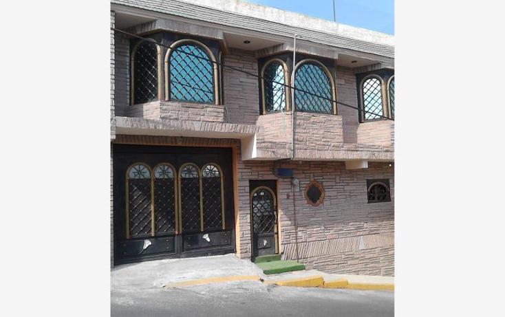 Foto de casa en venta en  sin numero, miraflores, atizap?n de zaragoza, m?xico, 2045534 No. 09