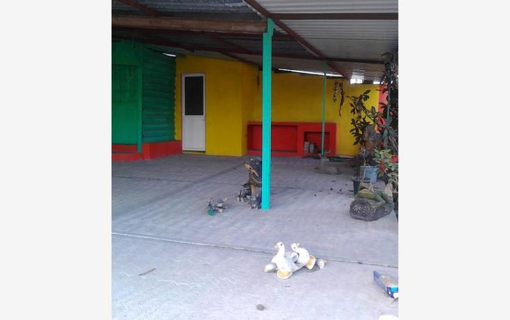 Foto de casa en venta en  sin numero, miraflores, atizap?n de zaragoza, m?xico, 2045534 No. 10