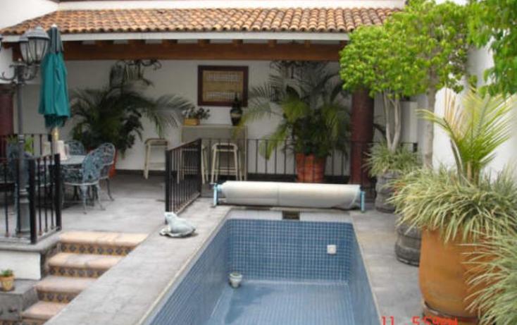 Foto de casa en venta en  sin numero, niños héroes, querétaro, querétaro, 1674828 No. 02