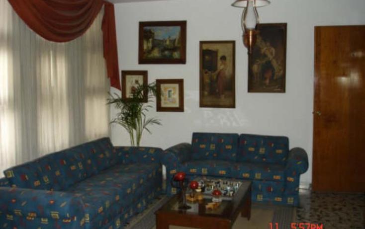 Foto de casa en venta en  sin numero, niños héroes, querétaro, querétaro, 1674828 No. 04