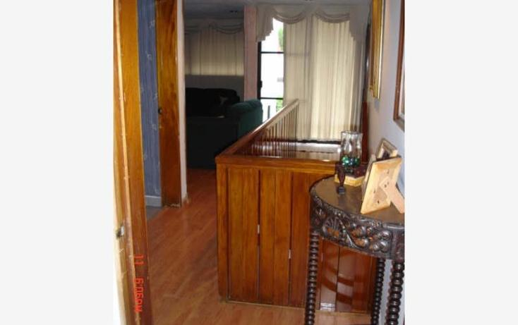 Foto de casa en venta en  sin numero, niños héroes, querétaro, querétaro, 1674828 No. 07