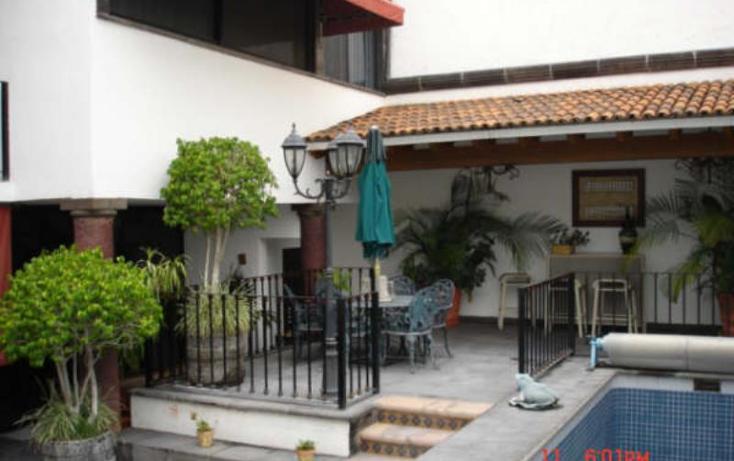 Foto de casa en venta en  sin numero, niños héroes, querétaro, querétaro, 1674828 No. 09