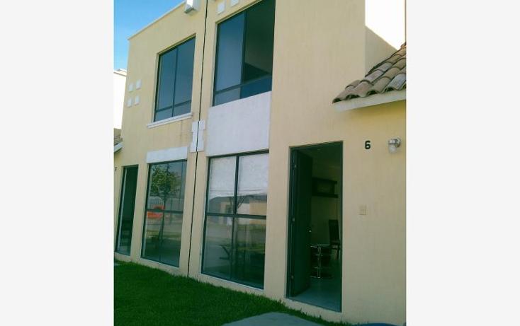 Foto de casa en venta en  sin numero, oacalco, yautepec, morelos, 389556 No. 02