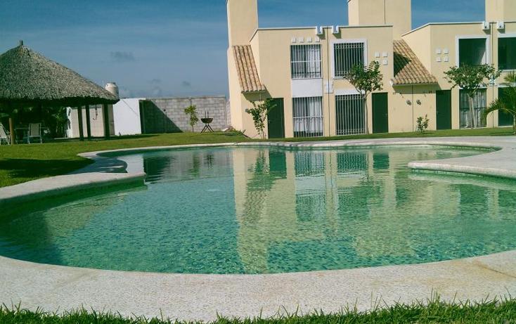 Foto de casa en venta en  sin numero, oacalco, yautepec, morelos, 389556 No. 03