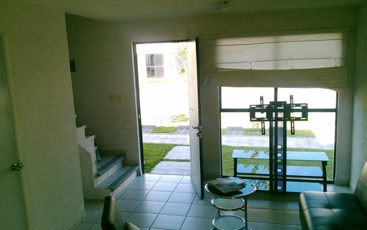 Foto de casa en venta en  sin numero, oacalco, yautepec, morelos, 389556 No. 04