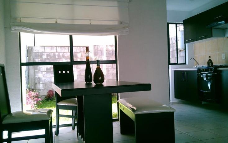 Foto de casa en venta en  sin numero, oacalco, yautepec, morelos, 389556 No. 05