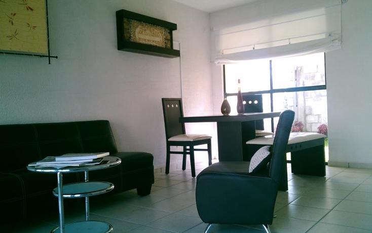 Foto de casa en venta en  sin numero, oacalco, yautepec, morelos, 389556 No. 06