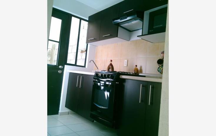 Foto de casa en venta en  sin numero, oacalco, yautepec, morelos, 389556 No. 07