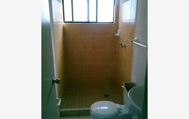 Foto de casa en venta en  sin numero, oacalco, yautepec, morelos, 389556 No. 09