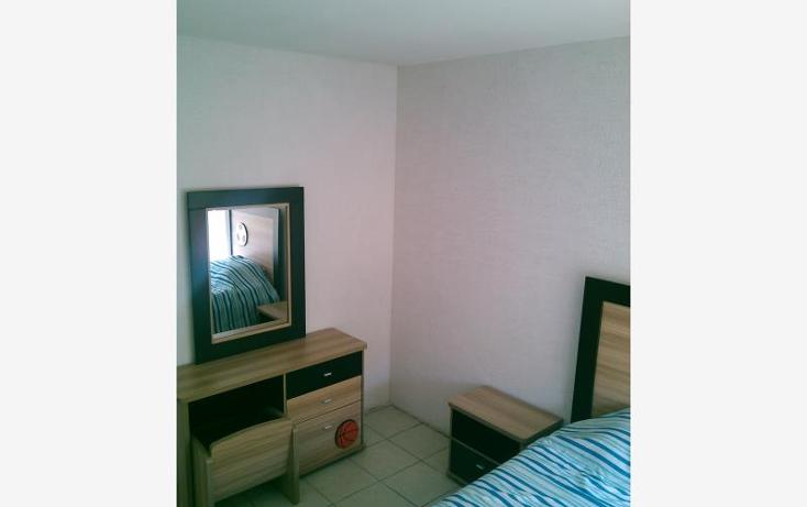 Foto de casa en venta en  sin numero, oacalco, yautepec, morelos, 389556 No. 11
