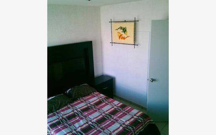 Foto de casa en venta en  sin numero, oacalco, yautepec, morelos, 389556 No. 12