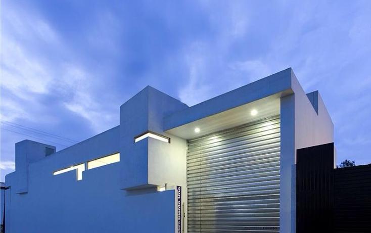 Foto de casa en venta en  sin numero, pachuquilla, mineral de la reforma, hidalgo, 705473 No. 01