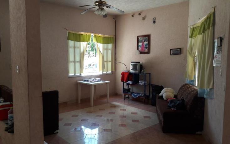 Foto de casa en venta en  sin numero, paraíso centro, paraíso, tabasco, 1903682 No. 05