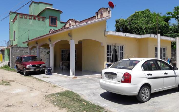 Foto de casa en venta en  sin numero, paraíso centro, paraíso, tabasco, 1903682 No. 09