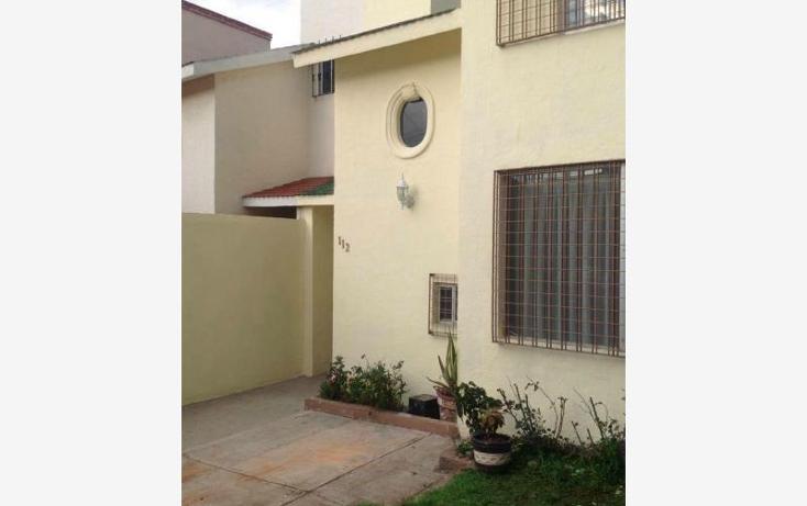 Foto de casa en venta en  sin numero, plazas del sol 1a sección, querétaro, querétaro, 1610898 No. 01