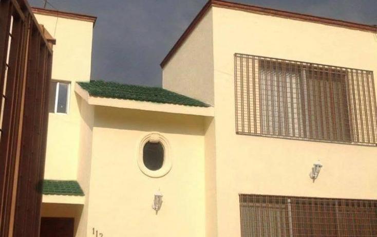 Foto de casa en venta en  sin numero, plazas del sol 1a sección, querétaro, querétaro, 1610898 No. 02