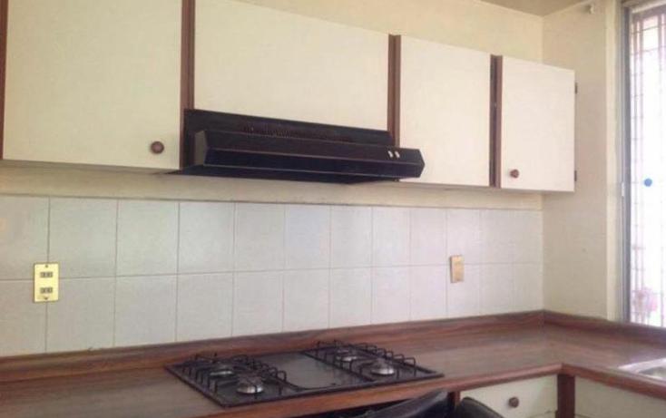 Foto de casa en venta en  sin numero, plazas del sol 1a sección, querétaro, querétaro, 1610898 No. 03
