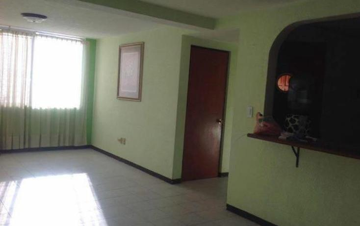 Foto de casa en venta en  sin numero, plazas del sol 1a sección, querétaro, querétaro, 1610898 No. 04