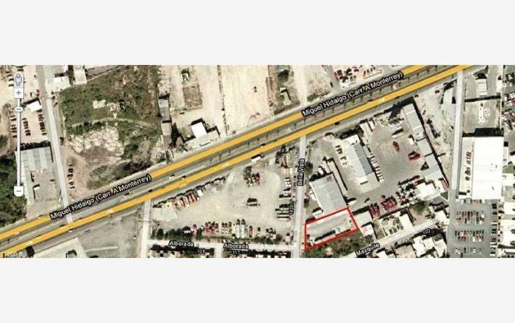 Foto de terreno comercial en venta en  sin numero, privadas del norte infonavit, reynosa, tamaulipas, 2000294 No. 09