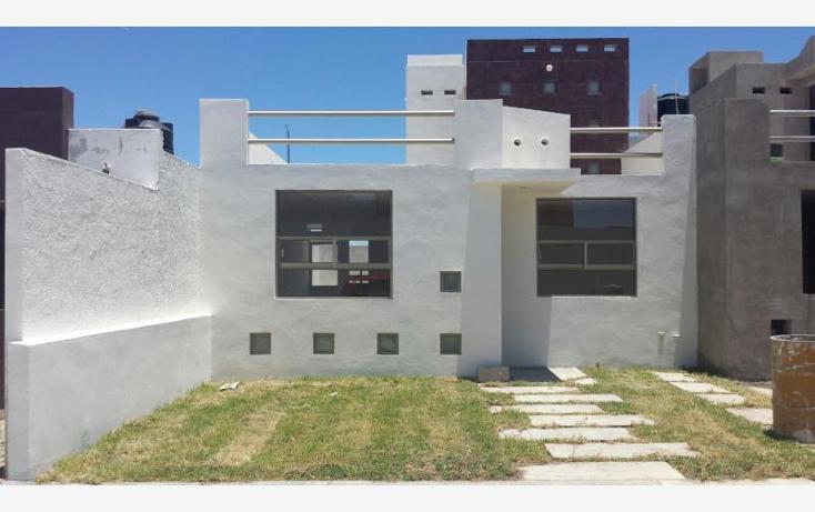 Foto de casa en venta en  sin numero, privadas las teresitas 2da. etapa, pachuca de soto, hidalgo, 1529886 No. 01