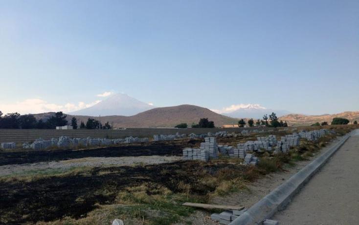 Foto de terreno habitacional en venta en  sin numero, san agustín ixtahuixtla, atlixco, puebla, 705526 No. 08
