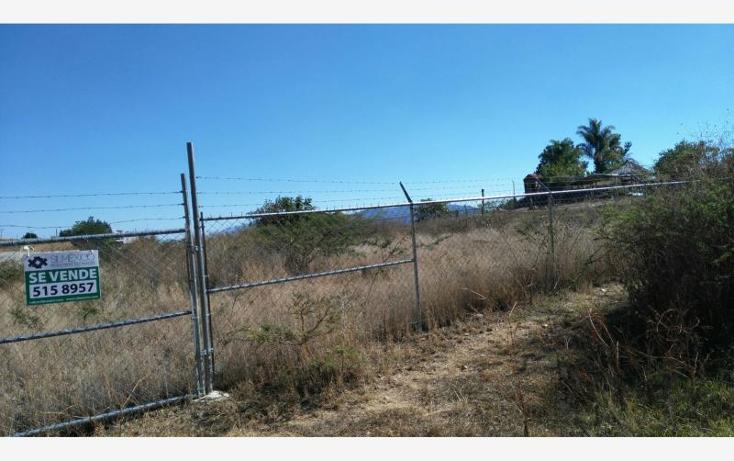 Foto de terreno habitacional en venta en  sin numero, san felipe del agua 1, oaxaca de juárez, oaxaca, 1594348 No. 03