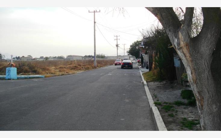Foto de terreno habitacional en venta en  sin numero, san gaspar tlahuelilpan, metepec, méxico, 521209 No. 05