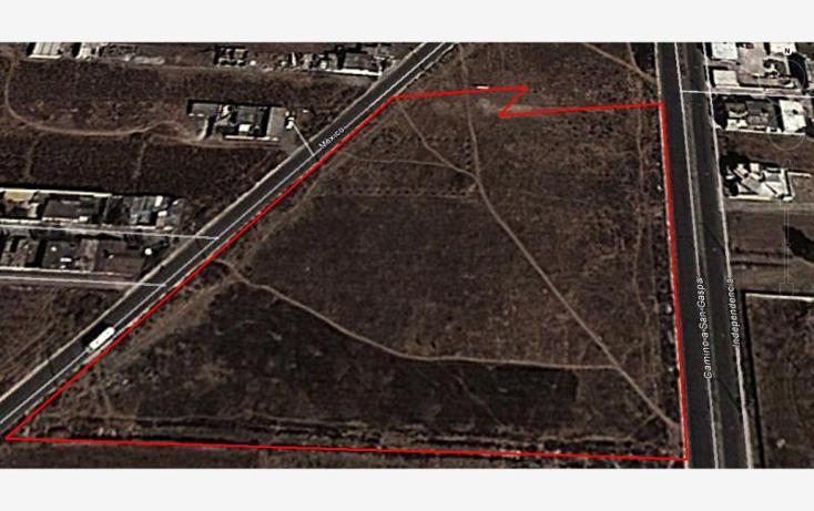Foto de terreno habitacional en venta en  sin numero, san gaspar tlahuelilpan, metepec, méxico, 521209 No. 06