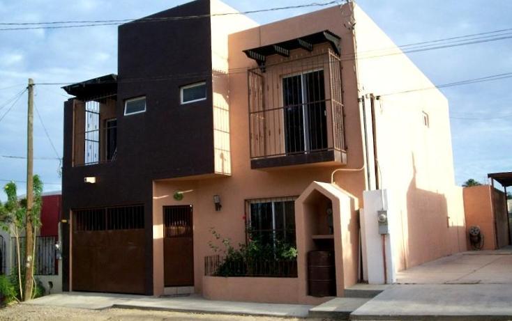 Foto de casa en venta en  sin número, santa rosa, los cabos, baja california sur, 385380 No. 02