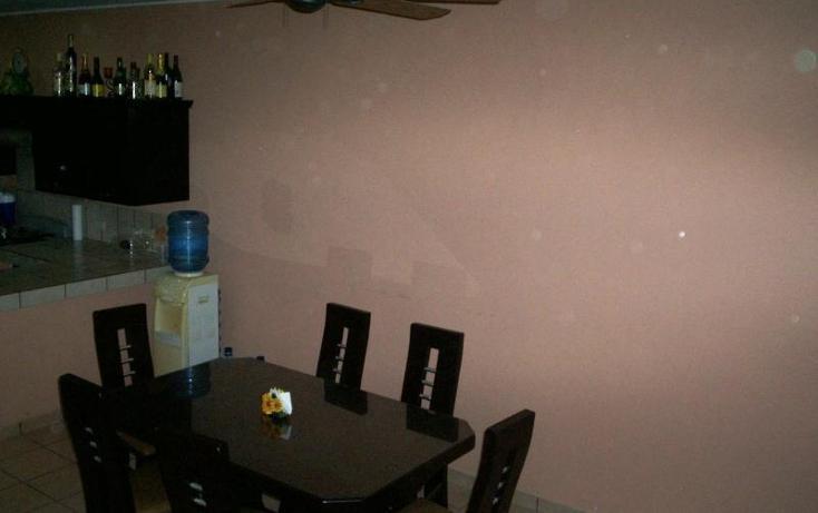 Foto de casa en venta en  sin número, santa rosa, los cabos, baja california sur, 385380 No. 04