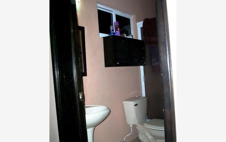 Foto de casa en venta en  sin número, santa rosa, los cabos, baja california sur, 385380 No. 16