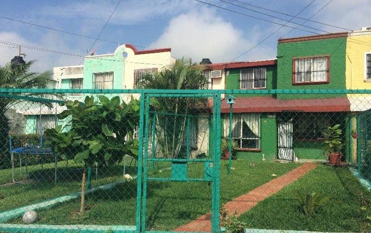 Foto de casa en venta en  sin numero, siglo xxi, veracruz, veracruz de ignacio de la llave, 1648808 No. 01