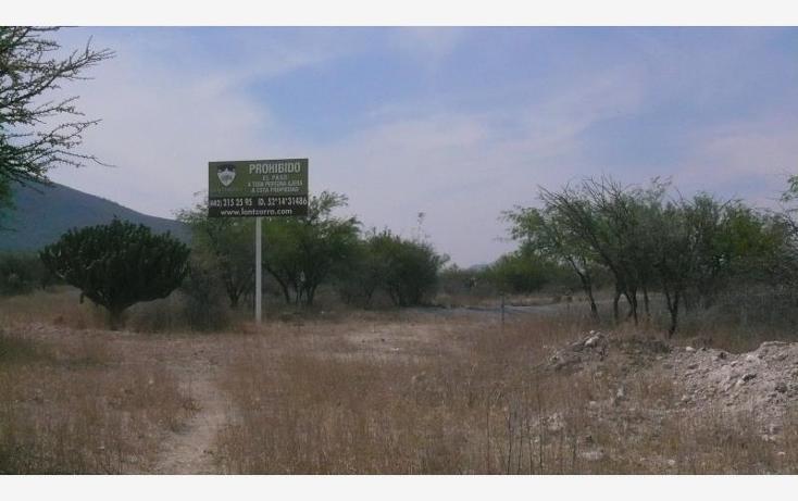 Foto de terreno habitacional en venta en  sin numero, tequisquiapan centro, tequisquiapan, querétaro, 1785620 No. 01