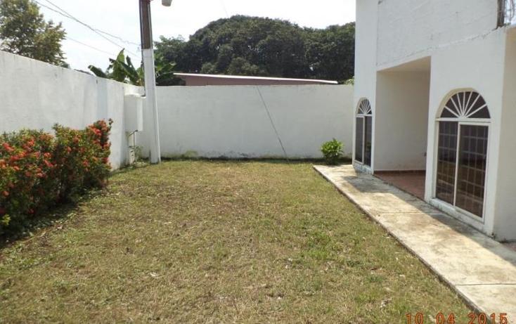 Foto de casa en venta en  sin numero, torno largo 1a secc, centro, tabasco, 1585812 No. 02