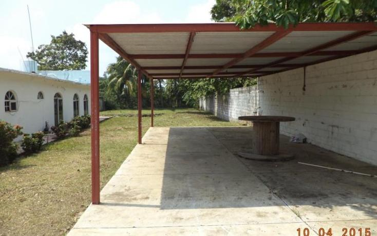 Foto de casa en venta en  sin numero, torno largo 1a secc, centro, tabasco, 1585812 No. 03