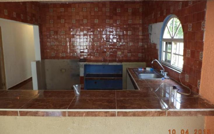 Foto de casa en venta en  sin numero, torno largo 1a secc, centro, tabasco, 1585812 No. 04