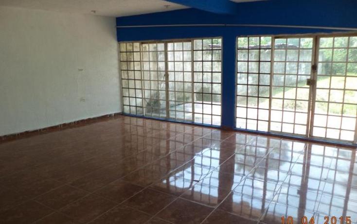 Foto de casa en venta en  sin numero, torno largo 1a secc, centro, tabasco, 1585812 No. 05
