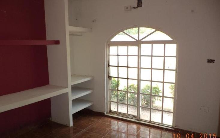 Foto de casa en venta en  sin numero, torno largo 1a secc, centro, tabasco, 1585812 No. 07