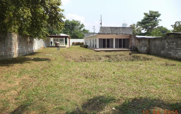Foto de casa en venta en  sin numero, torno largo 1a secc, centro, tabasco, 1585812 No. 08