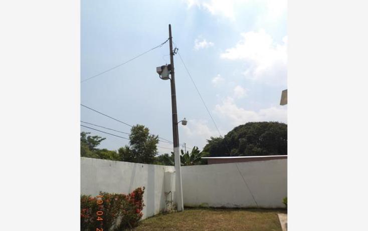 Foto de casa en venta en  sin numero, torno largo 1a secc, centro, tabasco, 1585812 No. 09