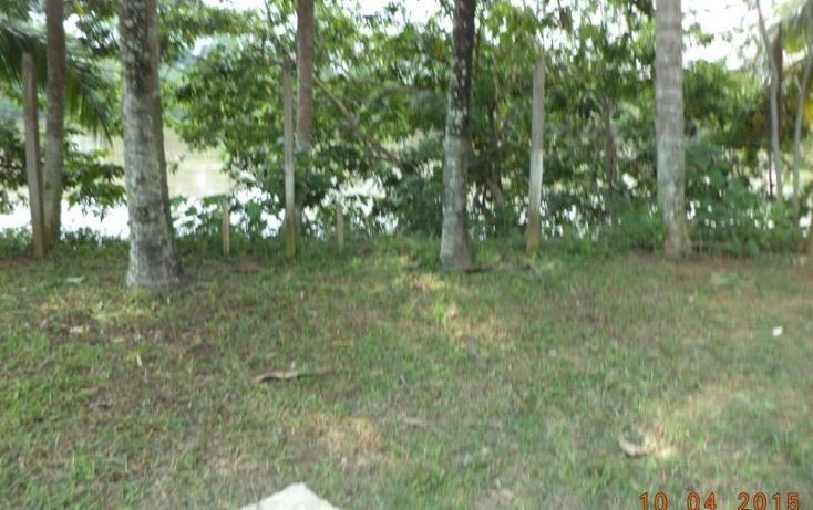 Foto de casa en venta en  sin numero, torno largo 1a secc, centro, tabasco, 1585812 No. 10
