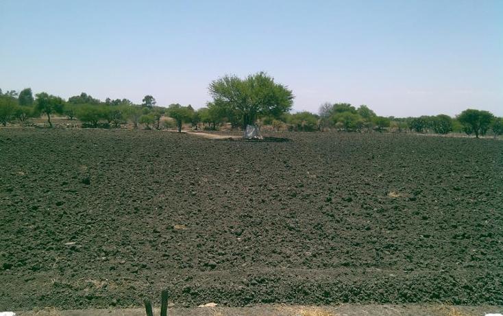 Foto de terreno industrial en venta en pie de carretera sin numero, tunas blancas, ezequiel montes, querétaro, 443693 No. 03