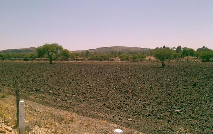 Foto de terreno industrial en venta en pie de carretera sin numero, tunas blancas, ezequiel montes, querétaro, 443693 No. 04