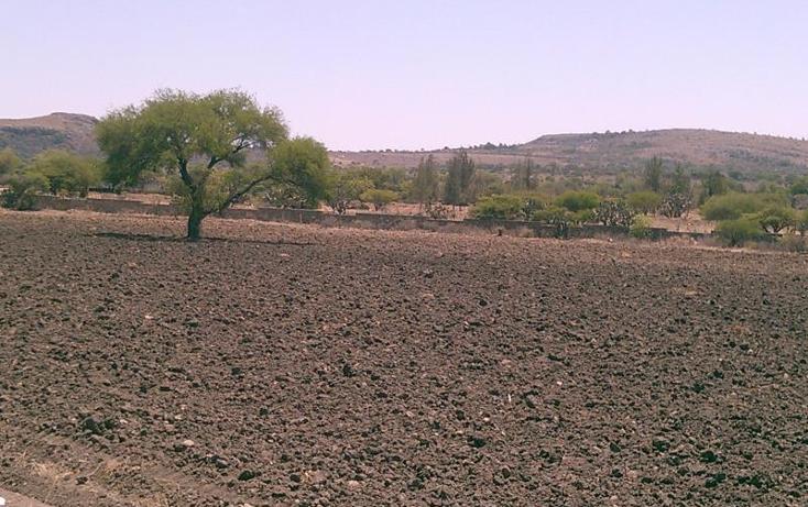 Foto de terreno industrial en venta en pie de carretera sin numero, tunas blancas, ezequiel montes, querétaro, 443693 No. 05